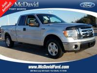 2010 Ford F-150 8