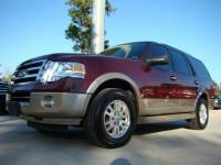 2012 Ford Expedition 4x2 XLT 4dr SUV