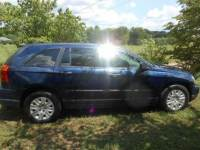 2006 Chrysler Pacifica Base 4dr Wagon