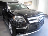 Used 2013 Mercedes-Benz GL-Class GL 550 4MATIC SUV for sale in Boston, MA