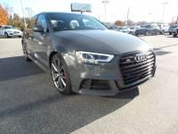 2017 Audi S3 Premium Plus Sedan