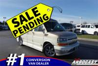 Pre-Owned 2010 Chevrolet Conversion Van Explorer Limited SE AWD