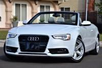 2013 Audi A5 Cabriolet Premium Plus