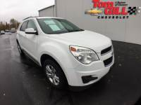Pre-Owned 2014 Chevrolet Equinox LT FWD Sport Utility