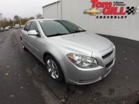 Pre-Owned 2011 Chevrolet Malibu LT with 2LT FWD 4dr Car