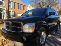 2006 Dodge Durango Limited 4dr SUV 4WD