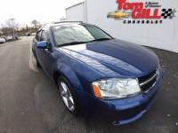 Pre-Owned 2010 Dodge Avenger R/T FWD 4dr Car