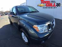 Pre-Owned 2014 Nissan Frontier SV RWD Extended Cab Pickup