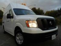2012 Nissan NV Cargo 2500 HD S 3dr Cargo Van w/ High Roof (4.0L V6)
