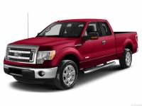 2013 Ford F-150 Truck SuperCab in Pittsburgh area