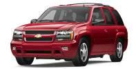 Used 2008 Chevrolet TrailBlazer 4WD 4dr Fleet w/1FL