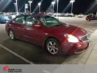 Used 2008 Nissan Altima For Sale   Northfield MN