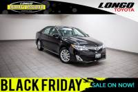 Used 2014 Toyota Camry Hybrid 2014.5 XLE in El Monte