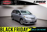 Used 2016 Toyota Sienna 8-Passenger LE FWD in El Monte
