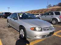 2004 Chevrolet Cavalier Special Value 2dr Coupe
