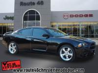 Used 2012 Dodge Charger R/T Sedan For Sale in Little Falls NJ