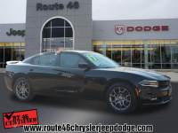 Certified Used 2017 Dodge Charger SXT Sedan For Sale in Little Falls NJ