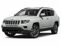 Used 2015 Jeep Compass For Sale | Triadelphia WV