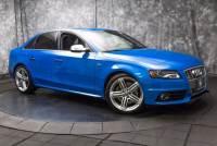2010 Audi S4 3.0 Premium Plus (S tronic) Sedan