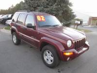 PRE-OWNED 2008 JEEP GRAND CHEROKEE LIMITED 4WD