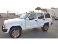 1990 Jeep Cherokee 4dr Limited 4WD SUV