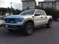 2014 Ford F-150 SVT Raptor (Retail Only) in Honolulu