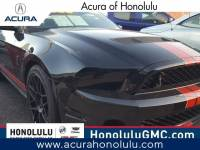2012 Ford Shelby GT500 Base (820A) in Honolulu