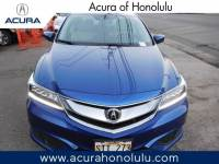2016 Acura ILX 2.4L w/AcuraWatch Plus Package in Honolulu
