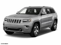 Used 2014 Jeep Grand Cherokee 4x2 Overland SUV in Greenville