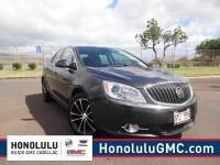 2016 Buick Verano Sport Touring Group in Honolulu