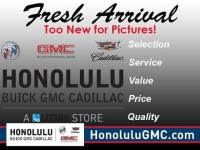 2013 CADILLAC SRX Luxury Collection in Honolulu