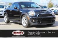 Used 2012 MINI Cooper S S 2dr Coupe in Houston