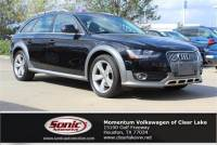 Used 2013 Audi allroad Premium 4dr Wgn Wagon in Houston
