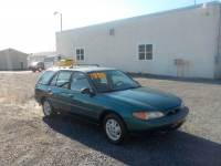1997 Ford Escort LX 4dr Wagon