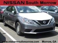 Pre-Owned 2017 Nissan Sentra S FWD Sedan