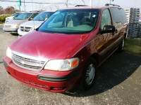 2004 Chevrolet Venture Plus Ext.