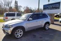 2007 BMW X5 AWD 4.8i 4dr SUV