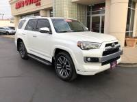 2014 Toyota 4Runner Limited V6 4WD