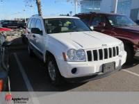 2006 Jeep Grand Cherokee Laredo SUV V-6 cyl