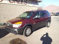 2003 Buick Rendezvous CX 4dr SUV