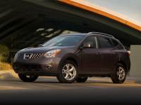 2010 Nissan Rogue SL SUV - Used Car Dealer Serving Upper Cumberland Tennessee