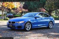 2015 BMW 428 M Sport Sedan Loaded w/options and only 12K MILES!!! M Sport/Driver Assistance/Technology/Premium/Heads Up