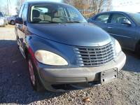 2003 Chrysler PT Cruiser 4dr Wagon