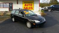 2006 Ford Focus ZXW SES 4dr Wagon