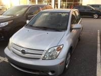 2005 Scion xA Base Sedan
