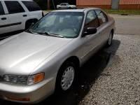 1996 Honda Accord EX