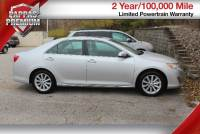 Used 2014 Toyota Camry For Sale Saint Peters MO | 4T4BF1FK1ER341608