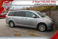 Used 2012 Toyota Sienna For Sale Saint Peters MO | 5TDYK3DC0CS213177