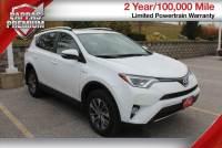 Used 2016 Toyota RAV4 Hybrid For Sale Saint Peters MO | JTMRJREV4GD000342