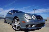 2005 Mercedes-Benz E-Class E 55 AMG 4dr Sedan